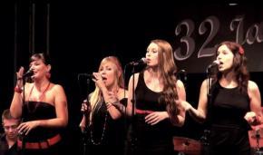 18. Dezember live im JazzclubSolothurn