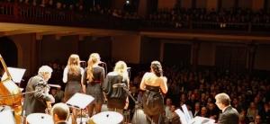 Neujahrskonzert Solothurn 2012