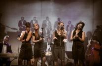 HESO Nightstyle Zelt 2012