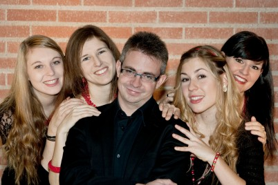 Bandshooting 2010