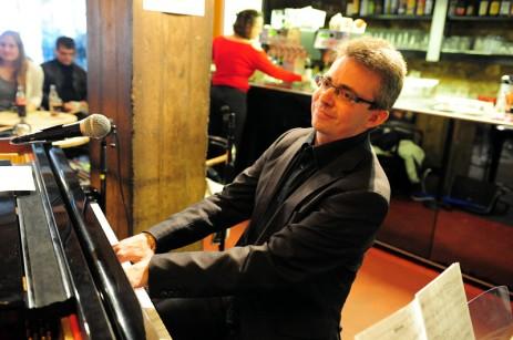 Jazz im Chutz 2012