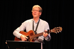 Ruedi Stuber, Solothurner Liedermacher
