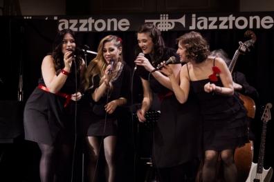 Jazztone Lörrach 2018